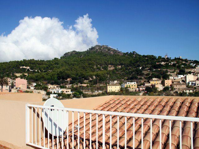 2 Bed 2 Bath Penthouse for sale  or rent for 1 year in Andratx - SPS-821