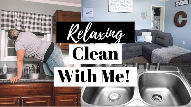 EXTREME CLEANING MOTIVATION!
