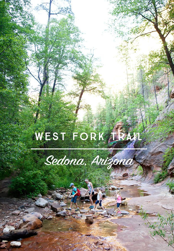 1000 images about hiking sedona west fork on pinterest for Cabin rentals near hiking trails