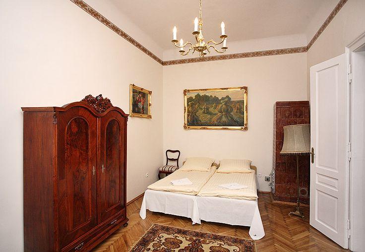 Apartament Książęcy VI Kraków Kazimierz http://apartamenty-florian.pl/krakow-apartament-ksiazecy-iii