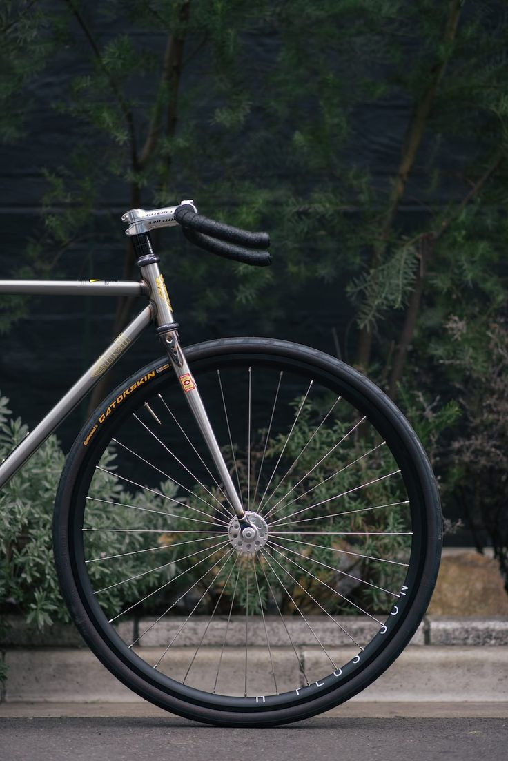 CINELLI、MASH、WORK、HPLUSSON、RITCHEY、THOMSON、BROOKS、PAUL、ピストバイク、カスタム、自転車、新宿