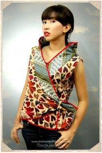 batik blouse www.batikamarillis-shop.com