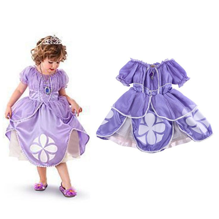 $5.52 (Buy here: https://alitems.com/g/1e8d114494ebda23ff8b16525dc3e8/?i=5&ulp=https%3A%2F%2Fwww.aliexpress.com%2Fitem%2FPrincess-Sofia-Costume-Baby-Girls-Flower-Party-Bling-Fairytale-Fancy-Dress-UK-Children-Kids-Girl-Clothing%2F32796271360.html ) Princess Sofia Costume Baby Girls Flower Party Bling Fairytale Fancy Dress UK Children Kids Girl Clothing Dresses for just $5.52