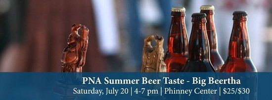 Enjoy a beautiful day in Seattle's Phinney Ridge neighborhood at the Big Beertha tasting at the Phinney Neighborhood Association.