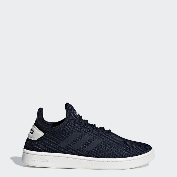 adidas Court Adapt Shoes - Blue | adidas US | Womens casual ...