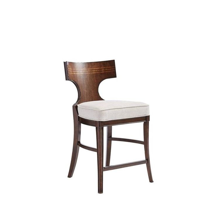 Elegant tommy Bahama Counter Stool