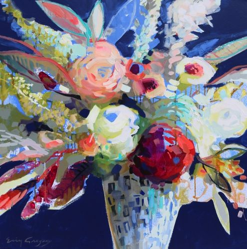 Erin Gregory - Artists - Atelier Gallery | Fine Art Gallery Downtown Charleston