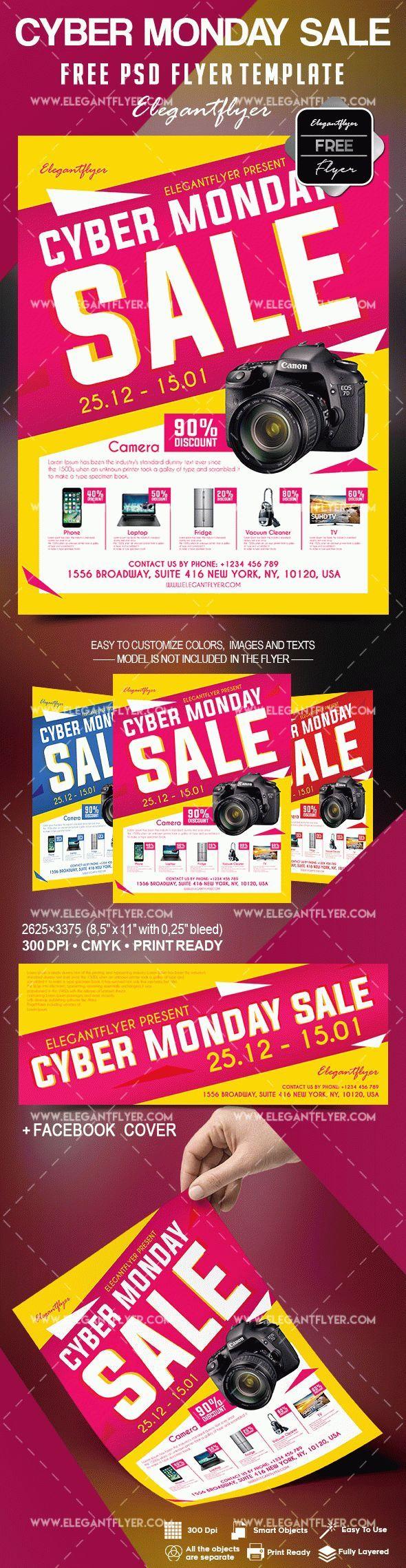 https://www.elegantflyer.com/free-flyers/free-cyber-monday-sale-flyer-template/