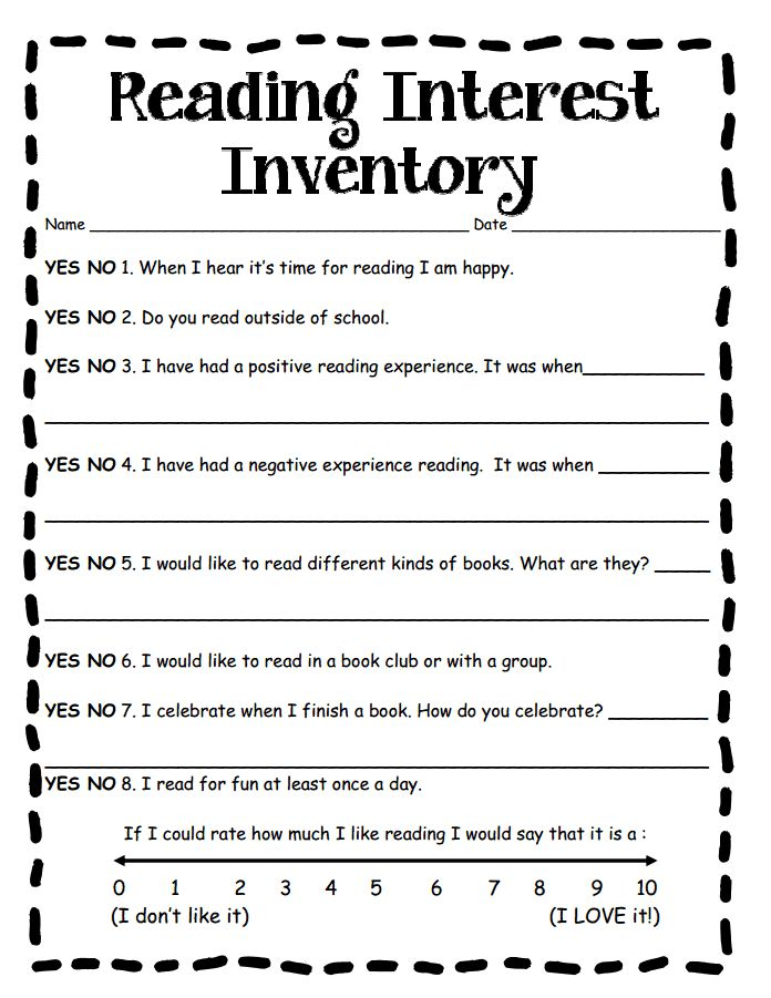 reading interest inventory medium.pdf