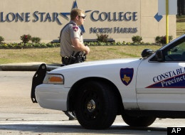A 22-year-old man has been charged in the shootings at a Houston-area community college campus that left him and two others wounded. (via @The Associated Press; photo: Patric Schneider/AP)