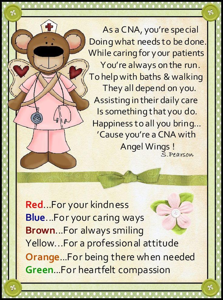 medical assistant survival kit poem | just b.CAUSE