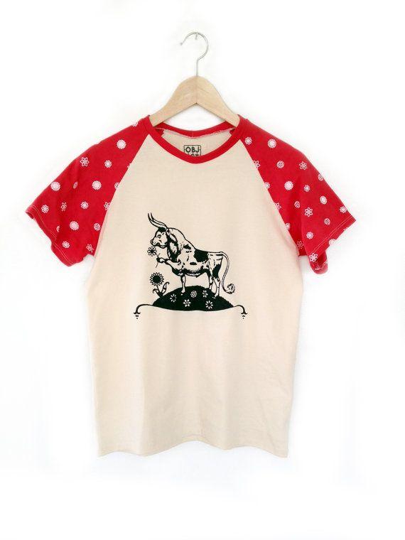 Hey, I found this really awesome Etsy listing at https://www.etsy.com/listing/190012919/raglan-t-shirt-screen-printed-organic