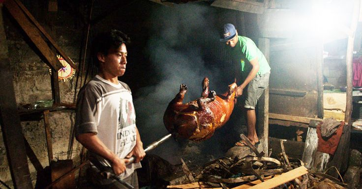 18 best places to find authentic local food in Bali