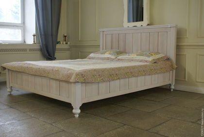 Мебель ручной работы. Кровать из массива бука с подъёмным механизмом. Красивая мебель ручной работы. Ярмарка Мастеров. С подьемным механизмом