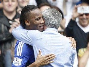 Romelu Lukaku rejects comparisons to Chelsea legend Didier Drogba