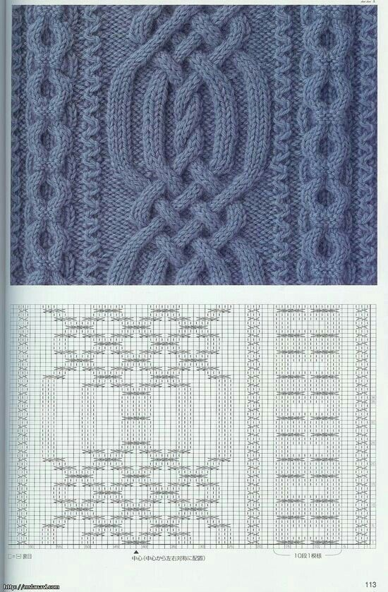 Celtic Knot Knitting Chart : Best celtic knots images on pinterest knitting