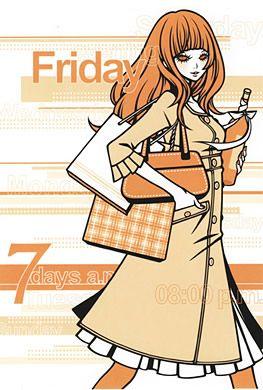 ワカマツカオリ ポストカード No.059 - FEWMANY ONLINE SHOP