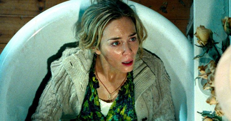 A Quiet Place, John Krasinski s beast film, gets radiant very first reaction: It appears like… #Celebrity #beast #first #krasinski #place