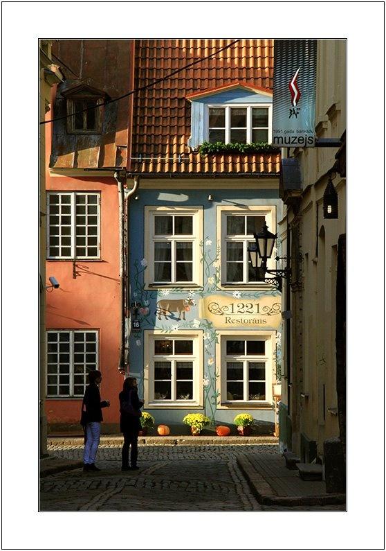 Restaurant 1221, Riga, Latvia    Riga Riga Riga  www.riga.com