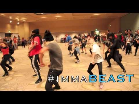 @MeekMill - house Party | WilldaBeast Adams | - YouTube