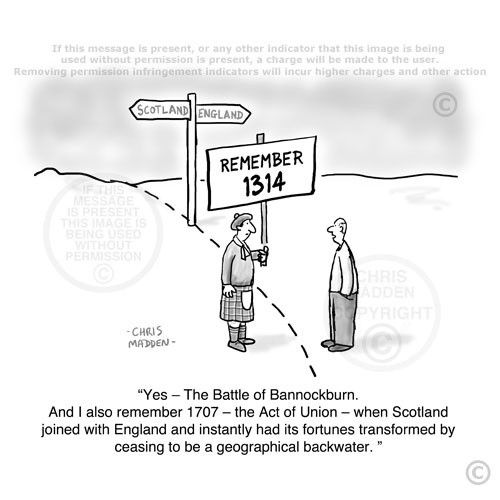 Perspectives on the Scottish Identity
