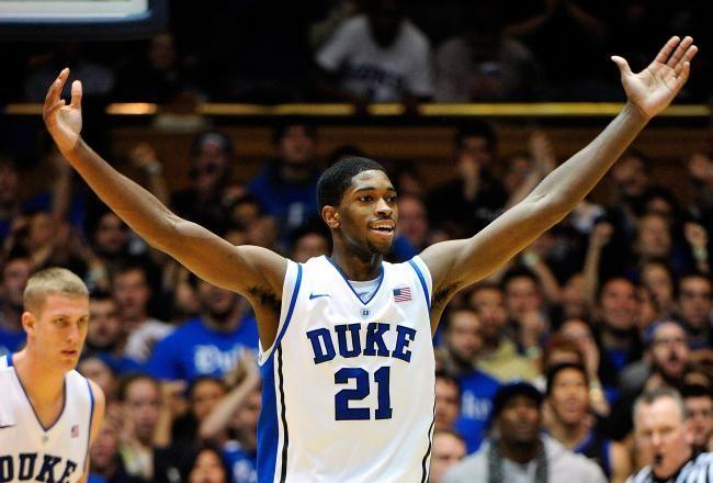 Duke Basketball: What Makes Amile Jefferson Effective?