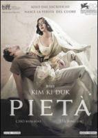 Pietà [Videoregistrazione] / scritto e diretto da Kim Ki-Duk ; musica di Park In Young