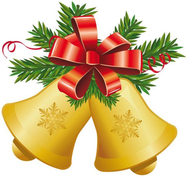 19 best clip art christmas bells images on pinterest christmas rh pinterest com