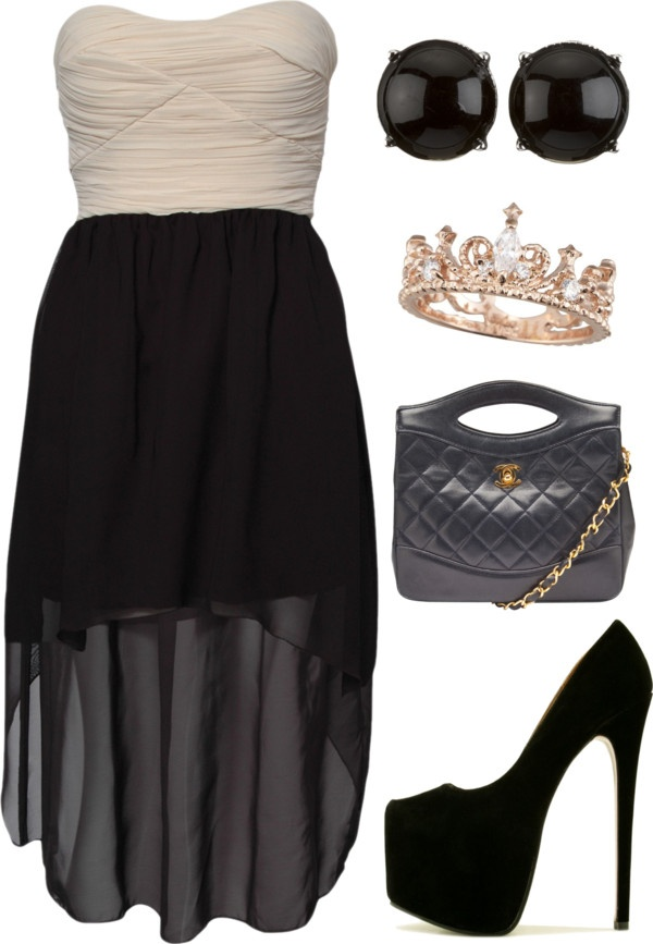 """..."" by minadofletcher on Polyvore"