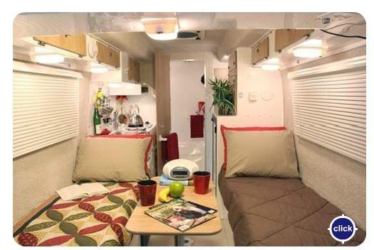Casita Liberty Deluxe Floor Plan Casita Rv Floor Plans