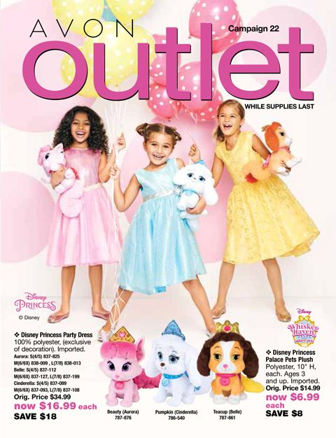 eBrochure | AVON Campaign 22 Outlet  #savings  #outlet  #Avon