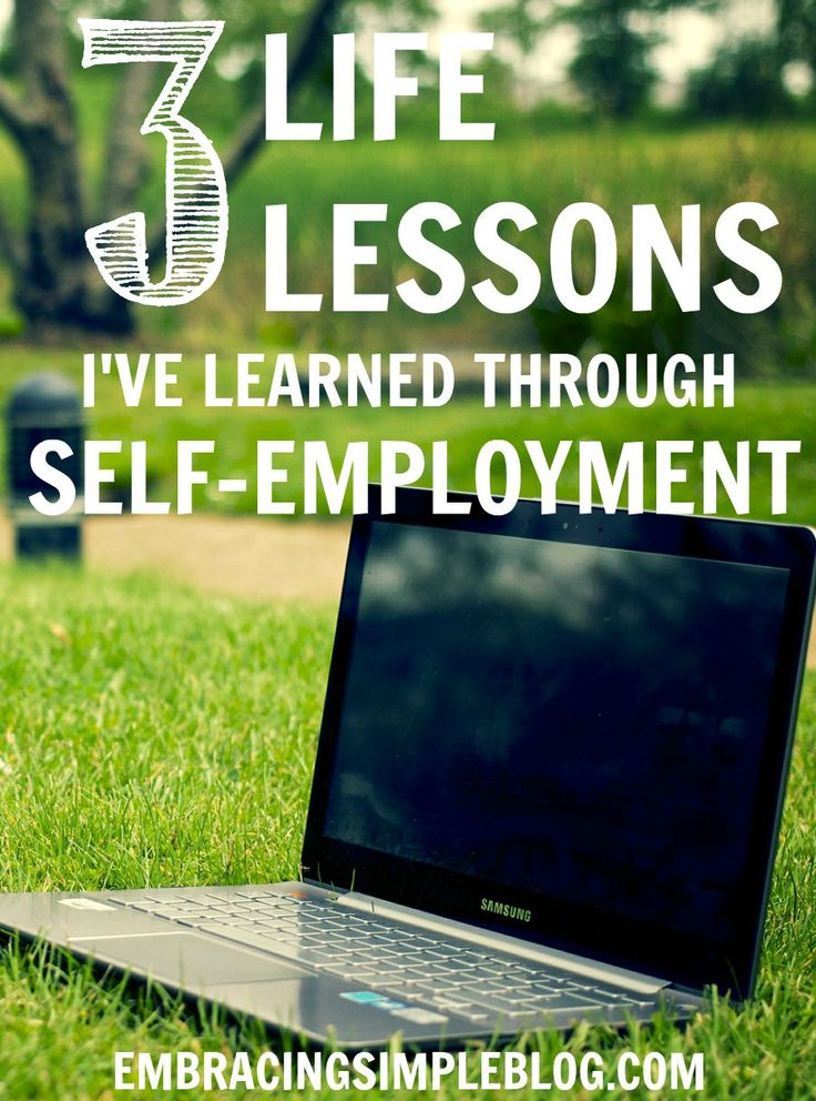 how to close self employed business