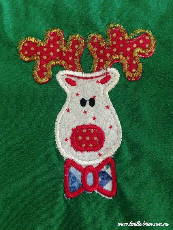 Christmas Outfits - Part 3: Jonathan