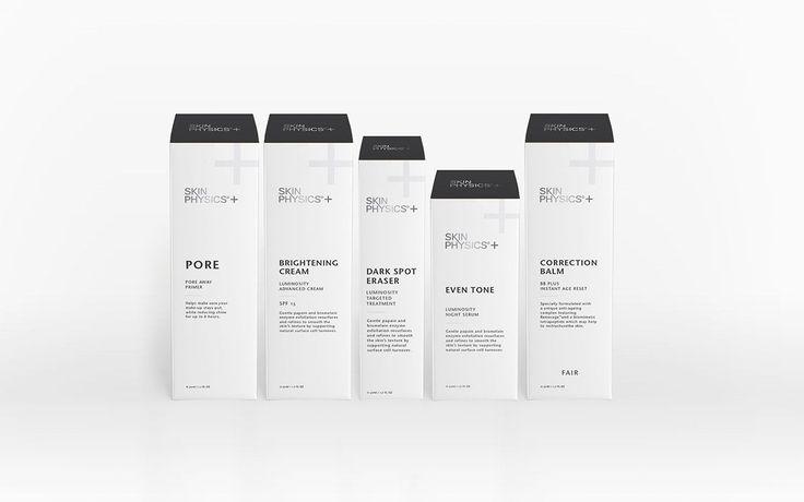 Brands By Bubblefish - Skin Physics www.bubblefish.com.au