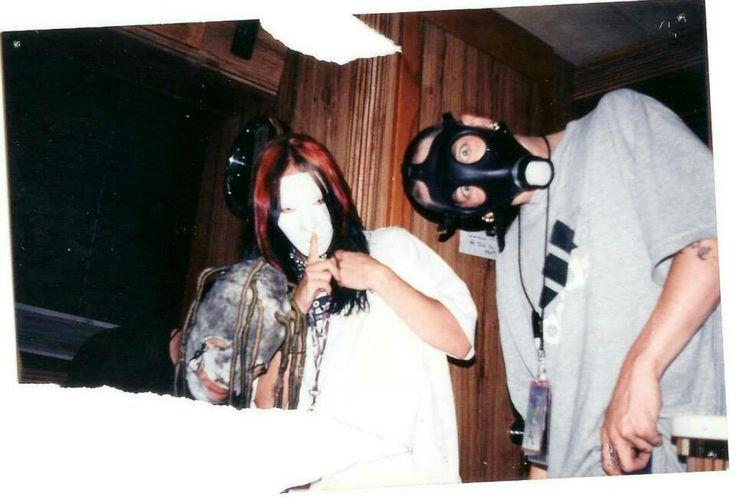 Slipknot. Joey Jordison