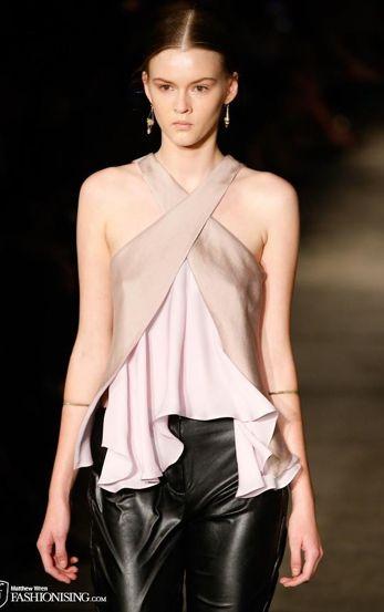 Fashion Show - Karl von Busse Institute of Design