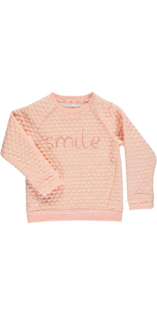 Sweatshirt - Peaches03