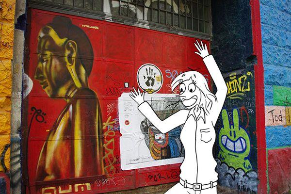 Week end à Berlin - Découvrir Berlin, un week end à Berlin   Blog Dinett