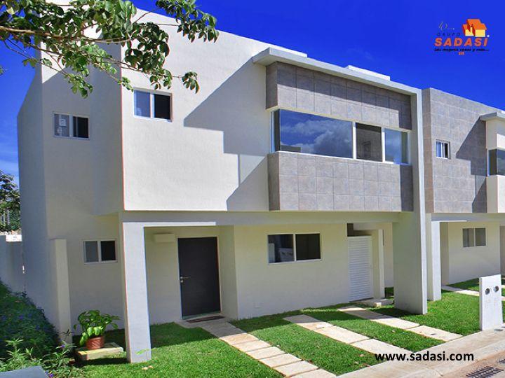 Gruposadasi las mejores casas de m xico en playa del for Modelos de casas en mexico