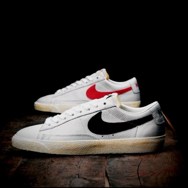 Nike Blazer Lows