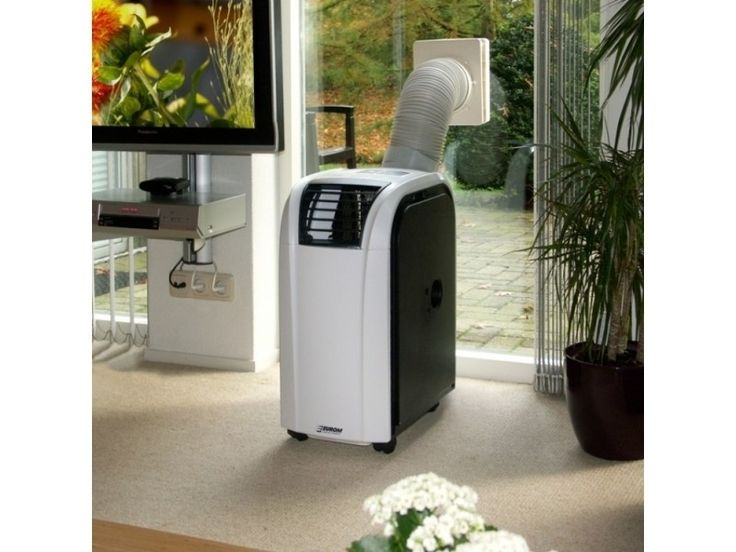 Eurom Multiclima120 Mobiele Airconditioner