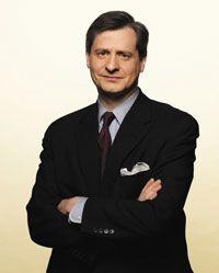 Jon Meacham, Pulitzer Prize winning author and journalist