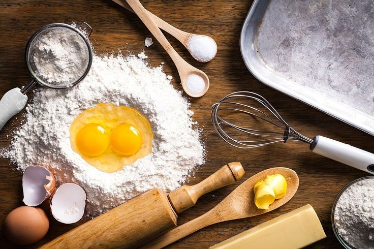 When baking calls, nothing should stand in your way. So if you're short on time, missing ingredients or catering for a mixed crowd of dietary requirements, give one of these stand-ins a go.