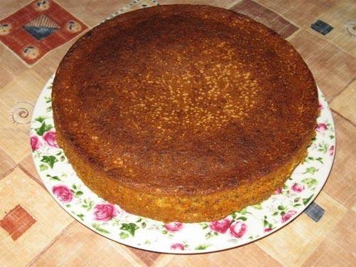 Рецепты пирогов и тортов на простокваше