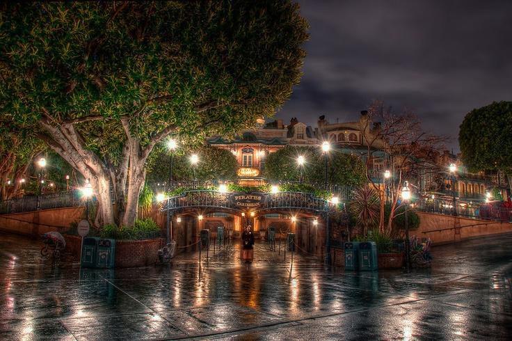 Disneyland - Pirates of the Caribbean: Disneyland Resorts, Disneyland Happiest Places, Disneylandwalt Disney, California Adventure, Disneyland Photography, Happy Places, Disney Parks, Resorts Photos, Storms Cloud