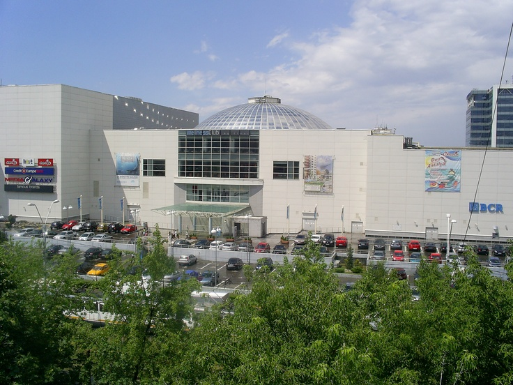 Mall Plaza Romania