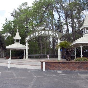 Silver Springs State Park, Florida
