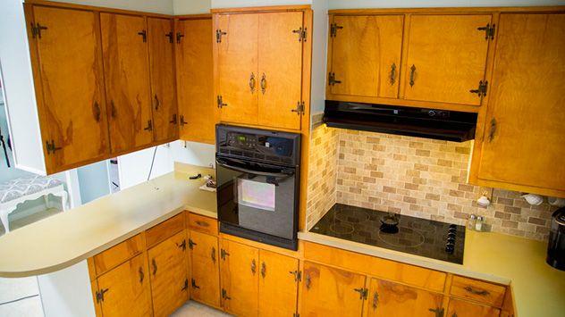 41++ Pine shaker cabinets ideas