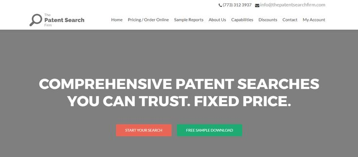 The Patent Search Firm (TPSF), a Naperville based Patent Search company offers best-quality IP searches quickly at the most cost-effective price https://patentservicesblog.wordpress.com/2017/07/27/patent-search-firm-naperville-offers-best-quality-ip-searches-quickly-cost-effective-price/