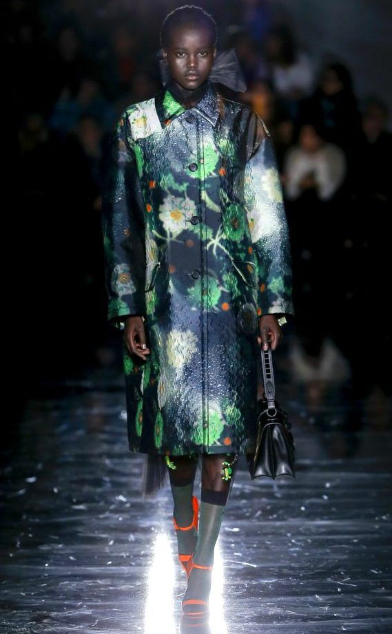 a98f8da82e551    Collection PRADA - Winter 2019 - MILAN